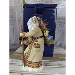 Pipka Polish father Christmas Santa 13917 new memo